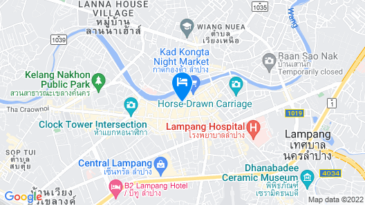 Chita Coffee & Guesthouse Map