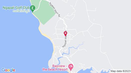 RoyalLinThar Map