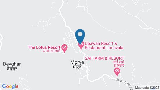 Orfa estate Map