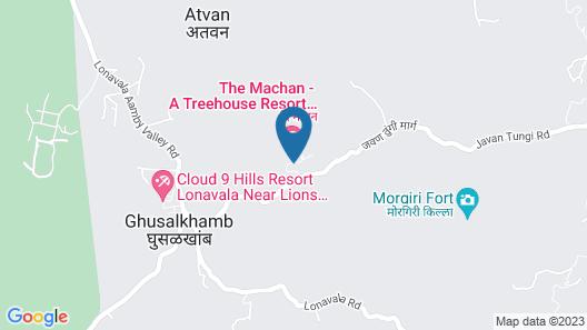 The Machan Map