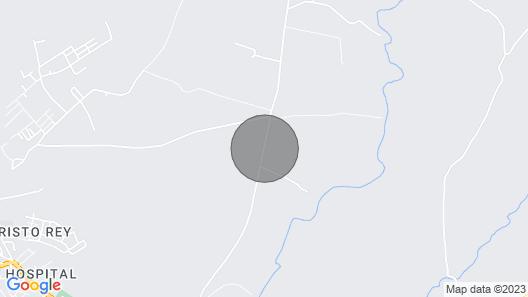 Hacienda Lechmiel Map