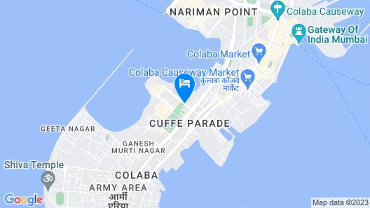President, Mumbai - IHCL SeleQtions Map