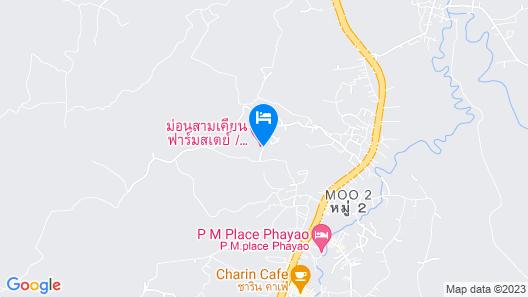 MonSamKien FarmStay Map