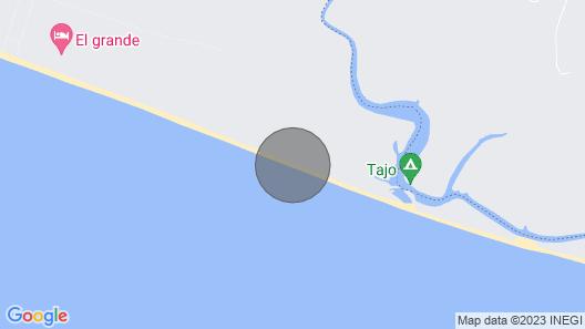 Luxury ocean, pool front condo. Ground level G12 Map