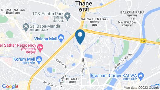 United 21 Map