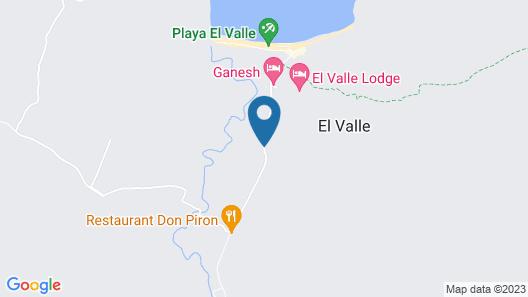 Unique Exotic Hotel Map