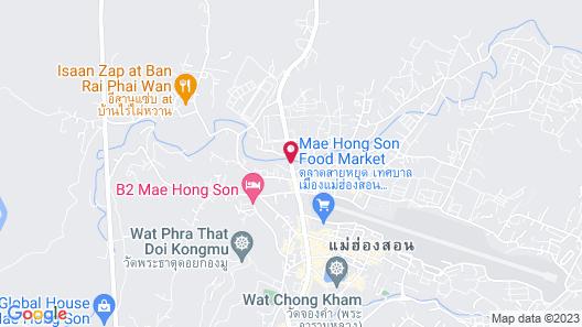 Baan Rom Mai Map