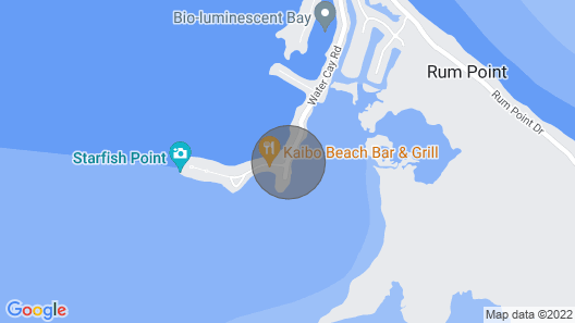 Kaibo Kai Hacienda B-5 condo, located at the Kaibo Yacht Club in scenic Cayman Kai! Map