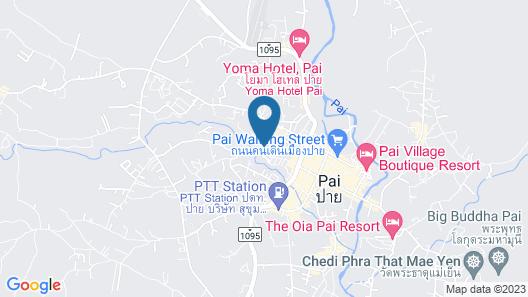 B2 Pai Premier Resort Map
