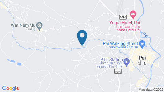 Shambave Pai Resort Map