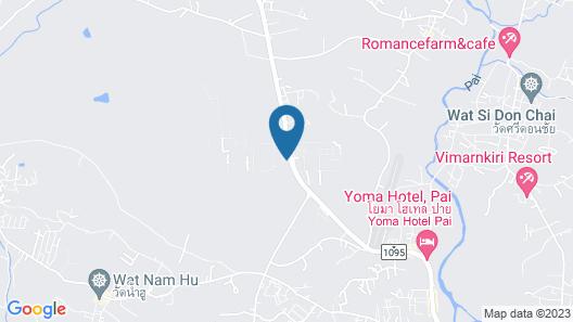 Baan salee pai Map