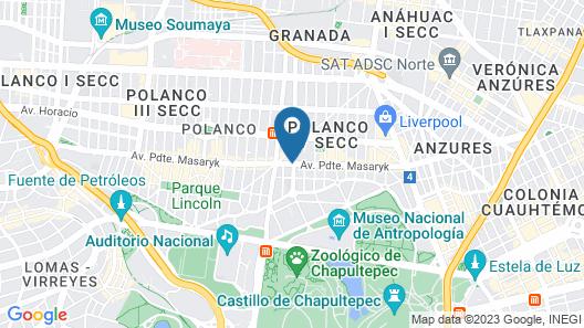 Habita Map