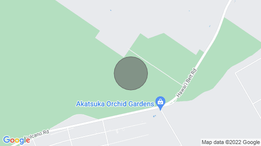 Peaceful Rainforest Treehouse Retreat Map