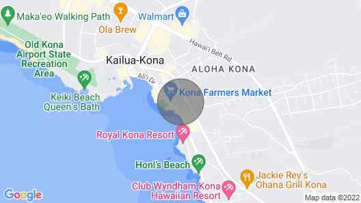 PALM CONDO - Looking for a Summer Getaway? Stay with US!! Map