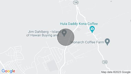 Hao Hale Turtle Ohana Map