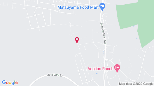 Banyan Tree Sanctuary Map