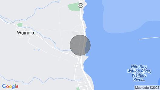Wainaku Camp Plantation Cottage Map