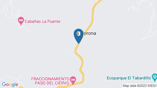 Sierra Vista Map