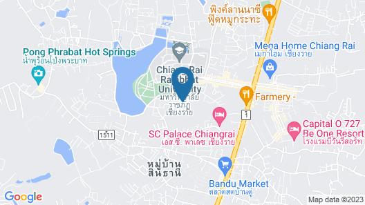 J2 Residence Map