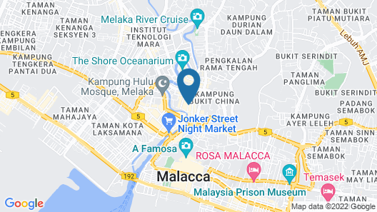 My Home Story Map