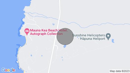 Wai'ula'ula A202 Map