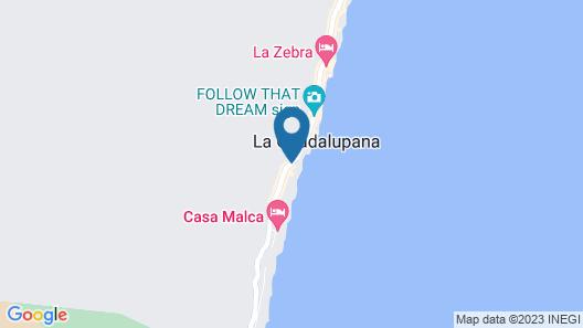 Zorba Estate Map