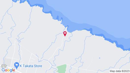 Hawaii Island Retreat Map