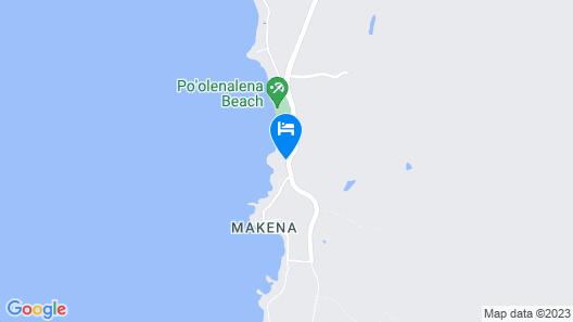 Makena Surf, a Destination by Hyatt Residence Map