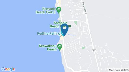 Maui Kamaole by Vacasa Map