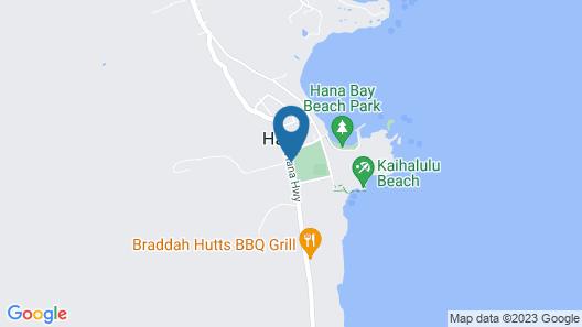 Hana-Maui Resort, a Destination by Hyatt Residence Map