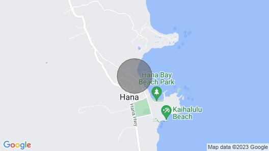 Hana Kai Maui-oceanview