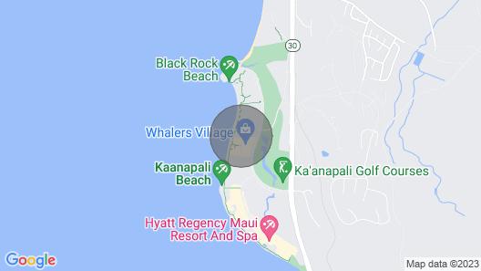 Relax in Paradise!  1BR/2BA Beachview Condo, $250-$400/Night Map
