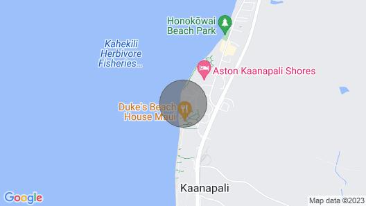 K B M Hawaii: 6th Night FREE! Ocean Views, 2 Bdrm, Family friendly From $239 Map