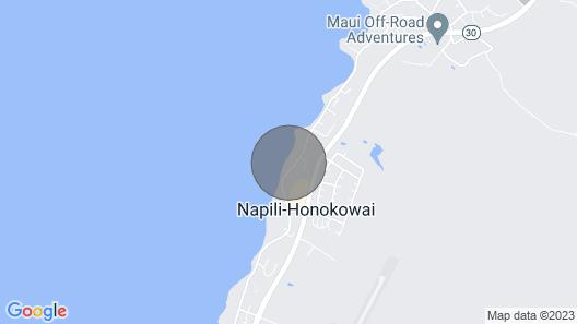 LOVE Kahana Moe : Dream Come True  KR 315 Map