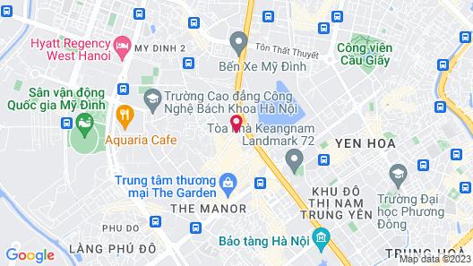 Alt Home No.15 - Hostel  Map