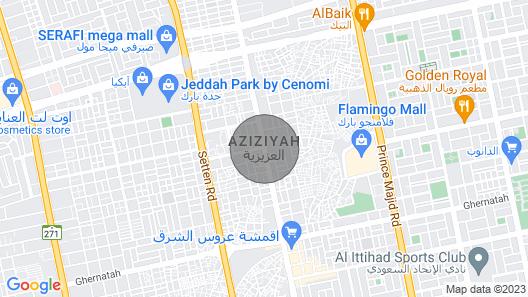 Fully Furnished Apt FOR RENT 2BHK Tahliya /5 Map