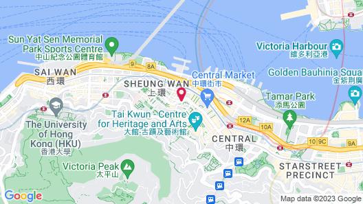 The Putman Map