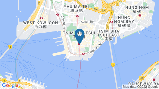 HK My Home Map
