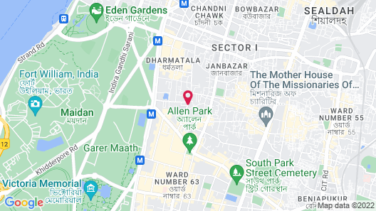 Jaapon Map