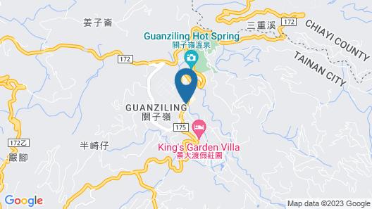 LiChiuan Hotel Spring Hotel Map