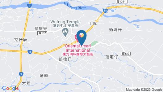 Moon Villa Map