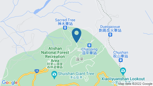 Alishan House - The Historical House Map