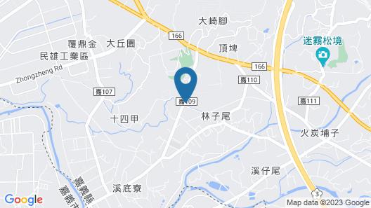 Yue Lai Ji Map