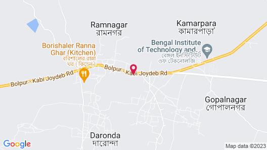 Panthashala Map