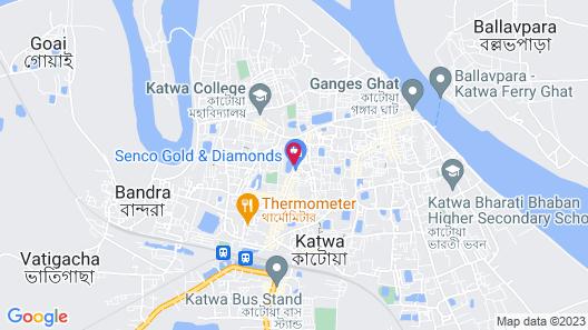 SPOT ON 49744 Utsav Inn Map