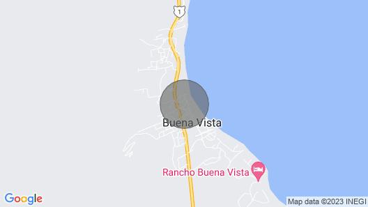 Sugar white sand beach condo Map