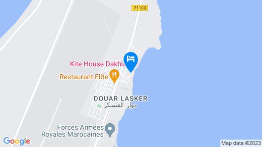 Dakhlaguest Map