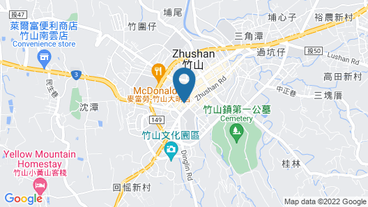 Live in the happiness Map