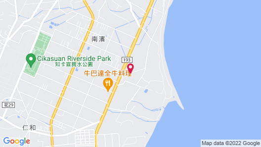 Suto House Map