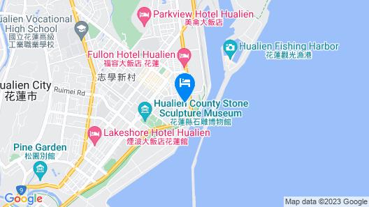 Imari Map